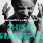 切迫早産・流産で長期入院のストレス!管理入院中の検査と生活スケジュール