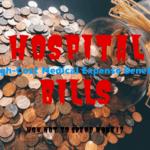 【管理入院の費用】高額療養費や保険は出産・妊娠で使える?領収書を公開します!