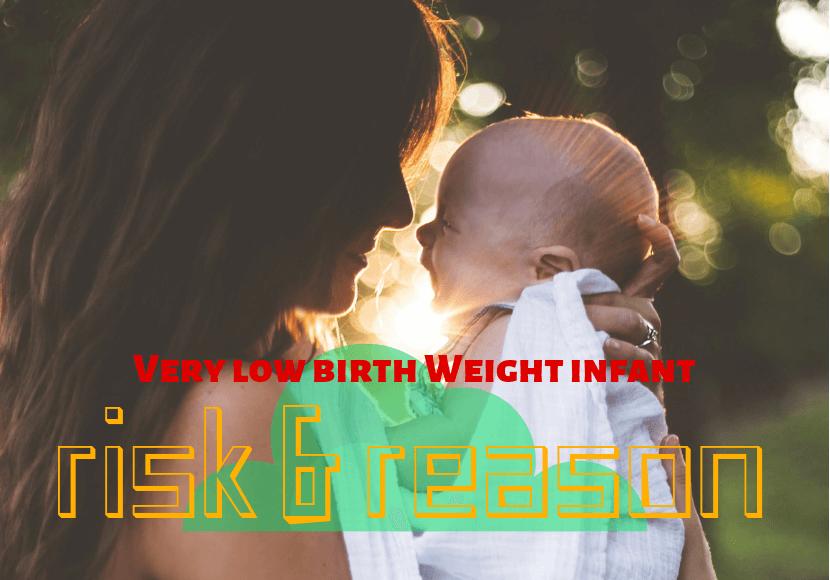 低出生体重のリスクを乗り越えて喜ぶ母子の写真です。