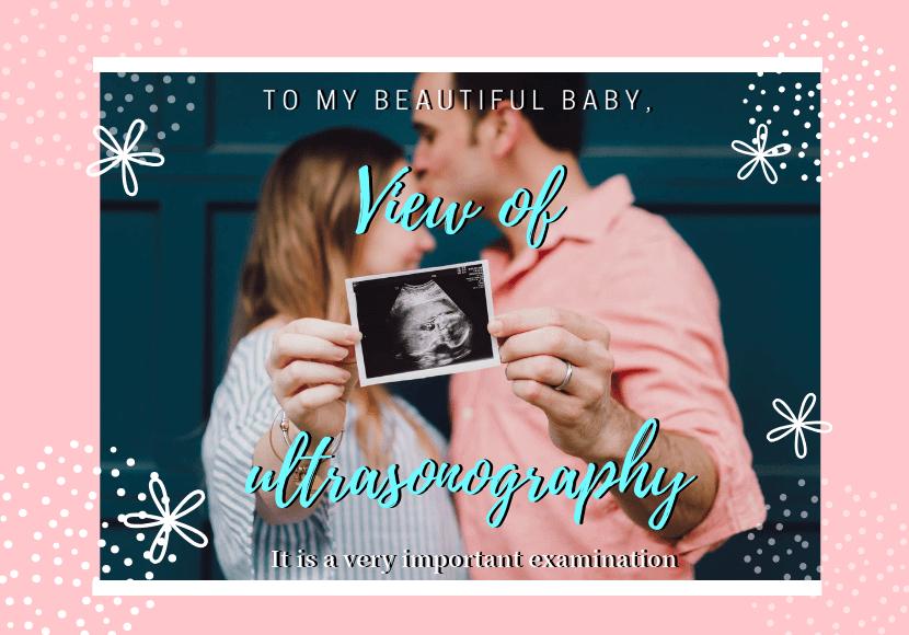 エコー写真の見方と数値の意味|お腹の赤ちゃんの体重はなぜ分かるの?