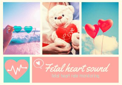 心音確認で心拍が見つからず、臍帯音のみだった場合に考えられること